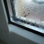 Nawiewniki powietrza, osłony okienne